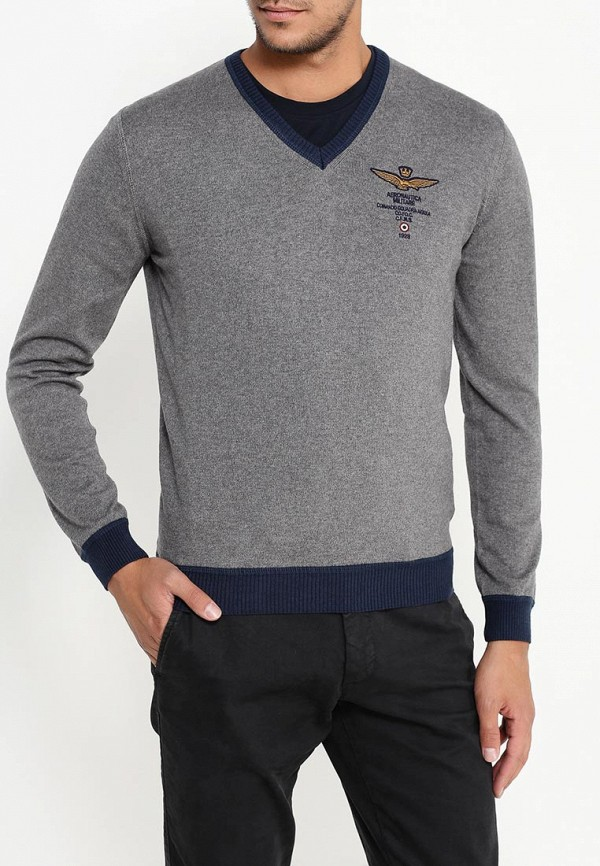 Пуловер Aeronautica Militare ma953l254: изображение 4