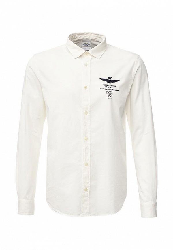Рубашка с длинным рукавом Aeronautica Militare CA906CT1959