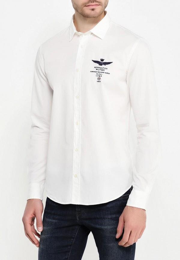 Рубашка с длинным рукавом Aeronautica Militare CA906CT1959: изображение 3