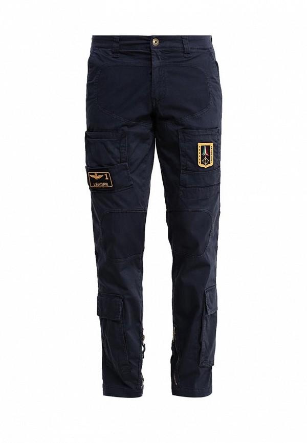 Мужские повседневные брюки Aeronautica Militare PA939CT83: изображение 1