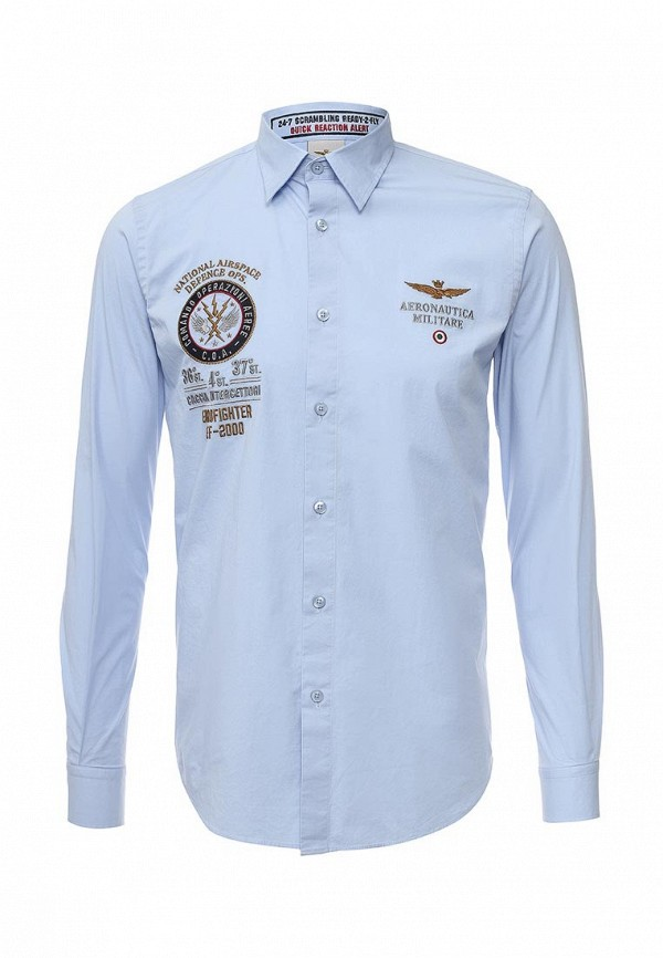 Рубашка с длинным рукавом Aeronautica Militare CA1007CT2103
