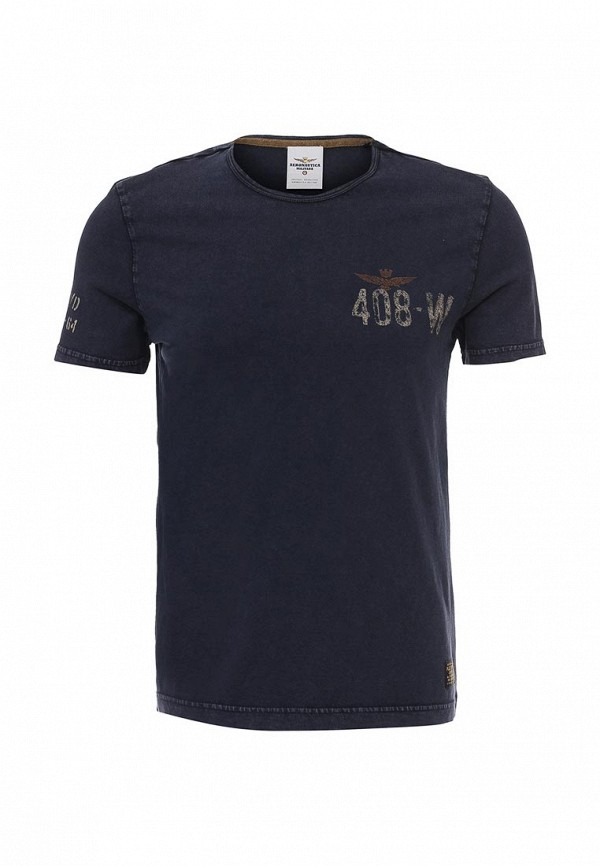 Футболка Aeronautica Militare TS1345J368