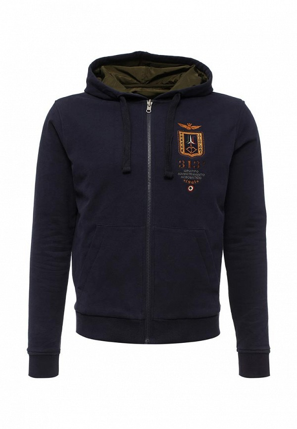 Куртка Aeronautica Militare Aeronautica Militare AE003EMUMX45 куртка утепленная quiksilver mission pr black grey camokazi