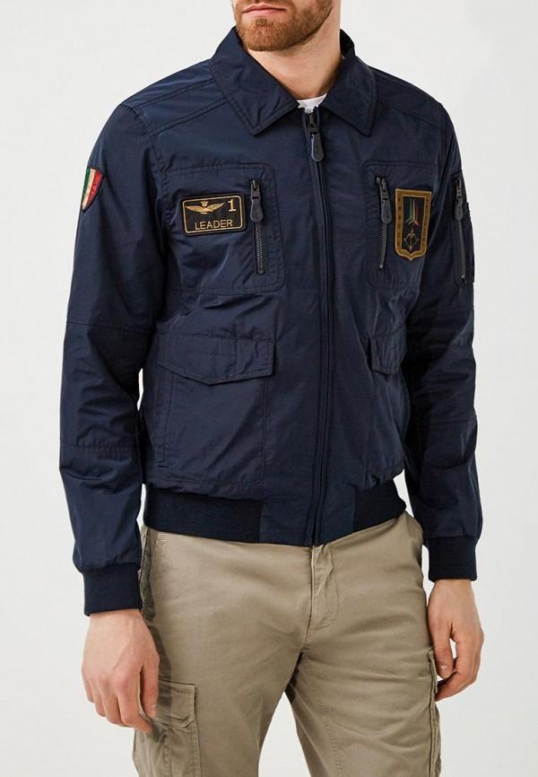 цена Куртка Aeronautica Militare Aeronautica Militare AE003EMZPO71 онлайн в 2017 году