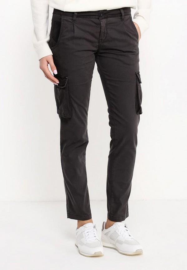 Женские зауженные брюки Aeronautica Militare PA1220DCT1983: изображение 3