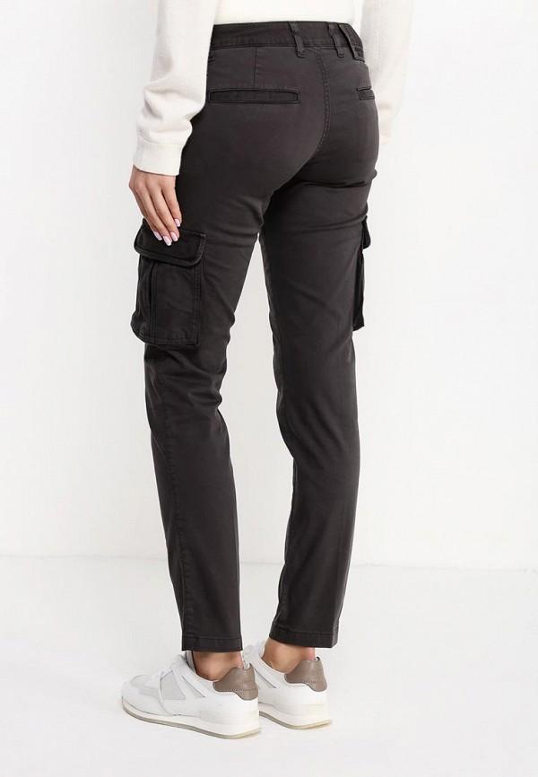 Женские зауженные брюки Aeronautica Militare PA1220DCT1983: изображение 4