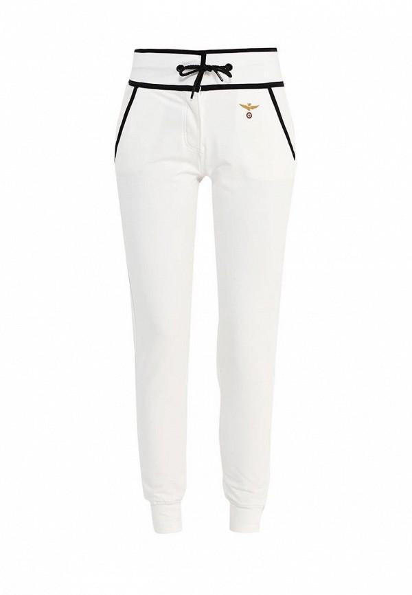 Женские спортивные брюки Aeronautica Militare PF638DF320