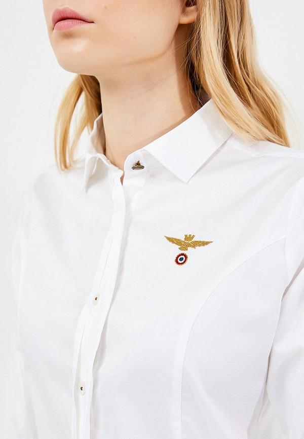 Фото Рубашка Aeronautica Militare. Купить в РФ