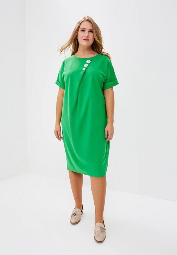 Купить Платье Aelite, Aelite AE004EWBIYM5, зеленый, Весна-лето 2018