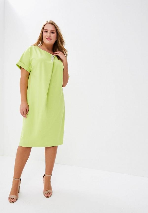 Купить Платье Aelite, Aelite AE004EWBIYM6, зеленый, Весна-лето 2018