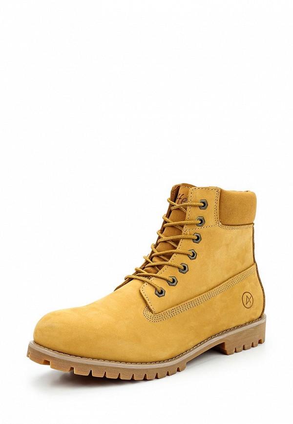 Ботинки Affex Affex AF003AMVAP97 ботинки affex ботинки baikal chocolate