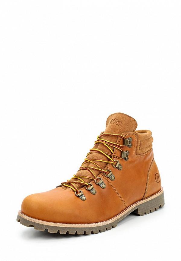 Ботинки Affex Affex AF003AMVAQ01 ботинки affex ботинки baikal chocolate