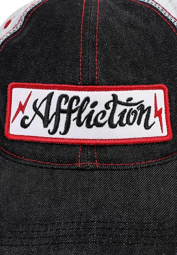 Бейсболка Affliction (Аффликшн) A10420: изображение 3