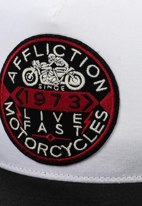 Бейсболка Affliction (Аффликшн) A12909: изображение 3