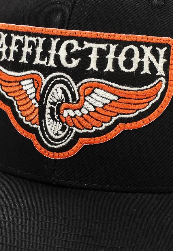 Бейсболка Affliction (Аффликшн) A12915: изображение 3
