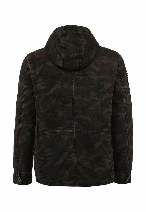 Куртка Affliction (Аффликшн) 110OW090: изображение 3