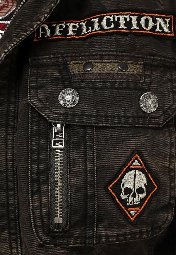 Куртка Affliction (Аффликшн) 110OW090: изображение 5