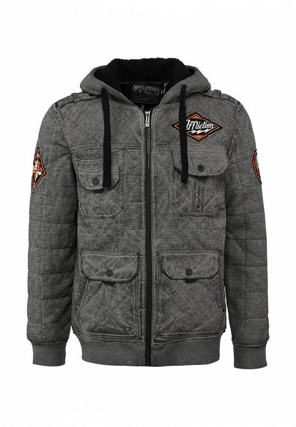 Куртка Affliction (Аффликшн) 110OW092: изображение 1