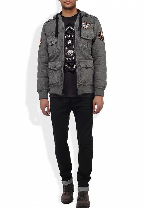 Куртка Affliction (Аффликшн) 110OW092: изображение 7