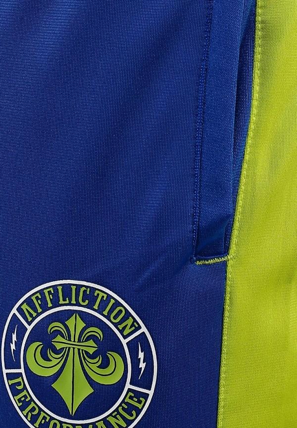 Мужские спортивные брюки Affliction (Аффликшн) 110PT012: изображение 5
