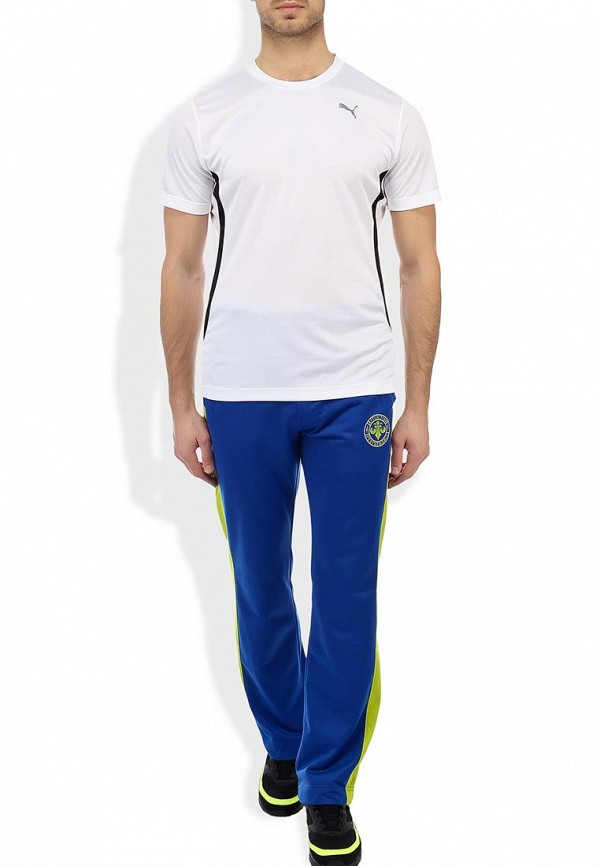 Мужские спортивные брюки Affliction (Аффликшн) 110PT012: изображение 7