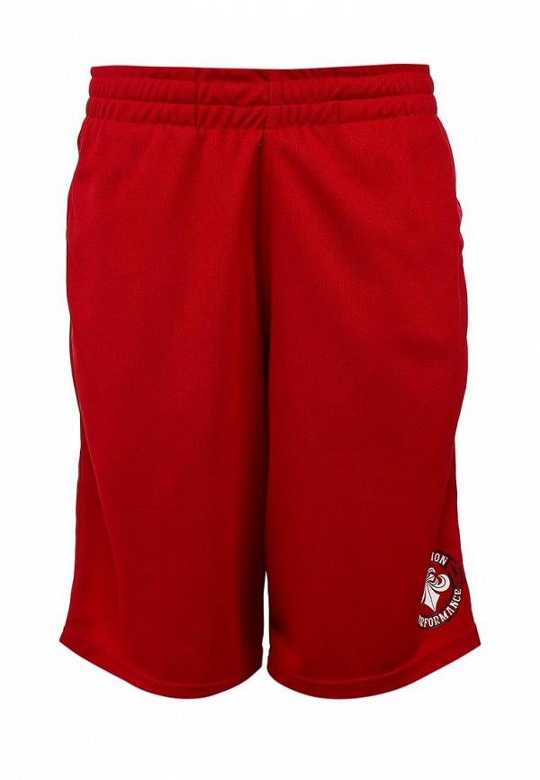 Мужские спортивные шорты Affliction (Аффликшн) 110WS063: изображение 1