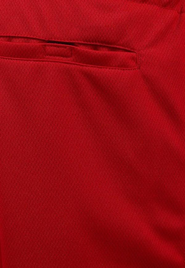 Мужские спортивные шорты Affliction (Аффликшн) 110WS063: изображение 3