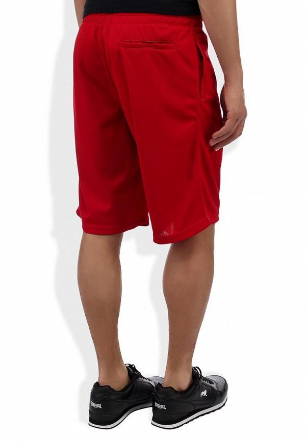 Мужские спортивные шорты Affliction (Аффликшн) 110WS063: изображение 7