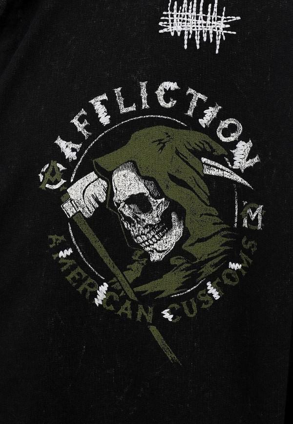 Толстовка Affliction (Аффликшн) A8520: изображение 4