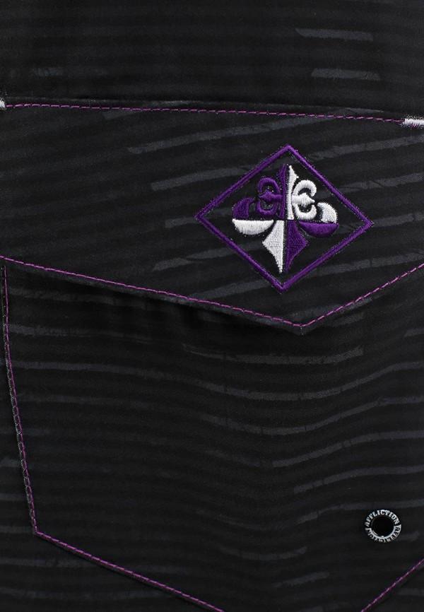 Мужские шорты для плавания Affliction (Аффликшн) 101BS075: изображение 3