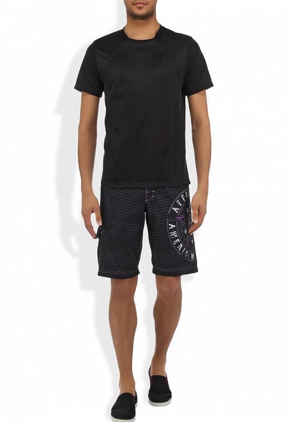 Мужские шорты для плавания Affliction (Аффликшн) 101BS075: изображение 5