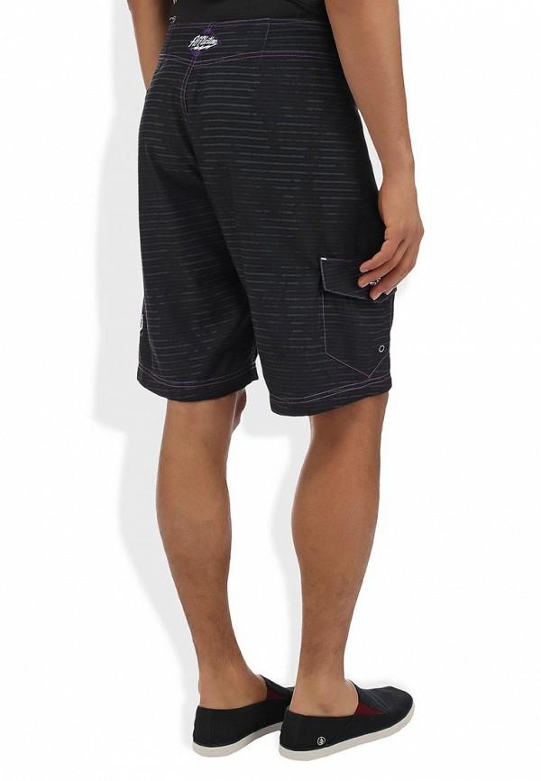 Мужские шорты для плавания Affliction (Аффликшн) 101BS075: изображение 7