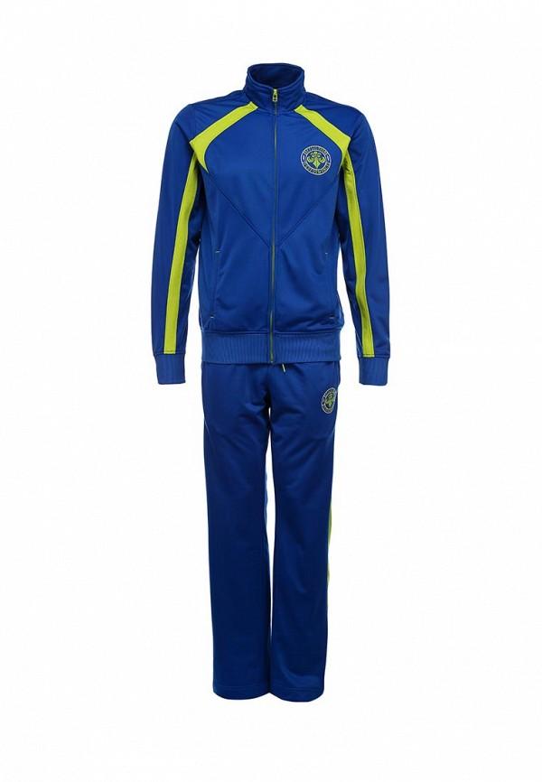 Спортивный костюм Affliction (Аффликшн) 110OW129: изображение 1