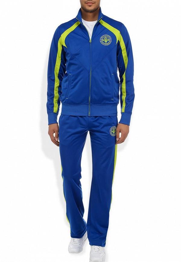 Спортивный костюм Affliction (Аффликшн) 110OW129: изображение 3