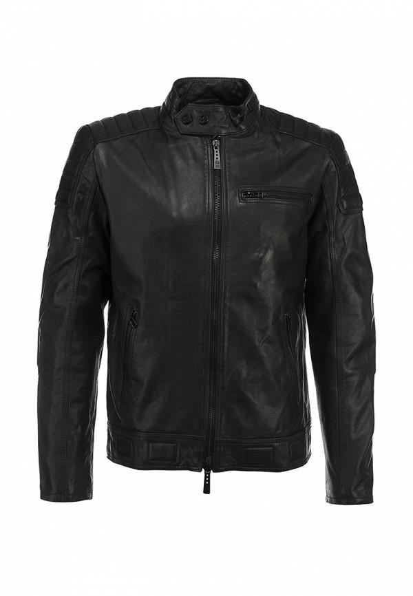 Кожаная куртка Affliction (Аффликшн) 110ow140: изображение 1