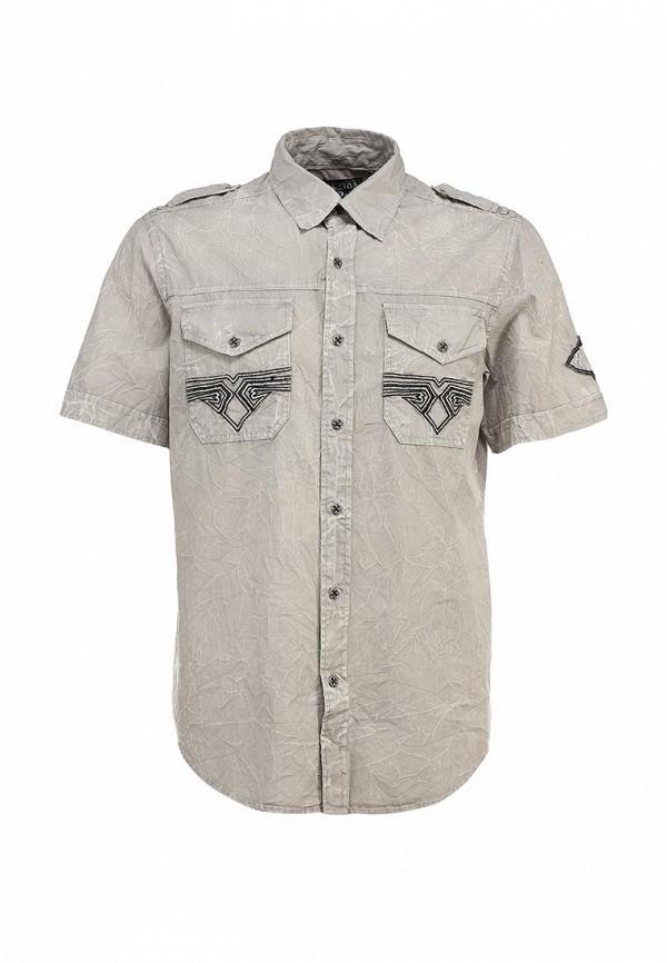 Рубашка с коротким рукавом Affliction (Аффликшн) 110WV257: изображение 1