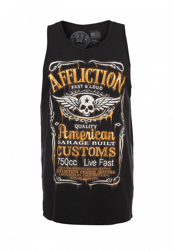 Майка Affliction