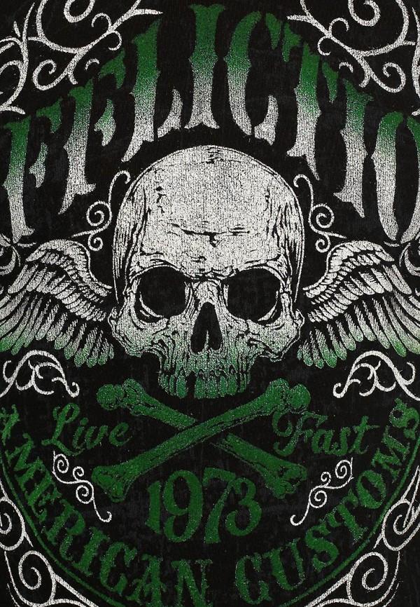 Пуловер Affliction (Аффликшн) A9445: изображение 3