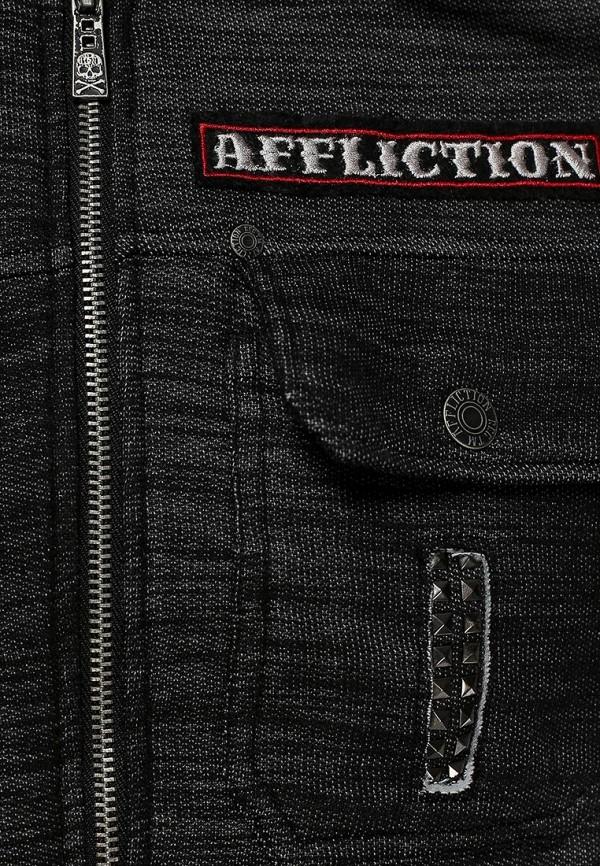 Толстовка Affliction (Аффликшн) 110OW116: изображение 3