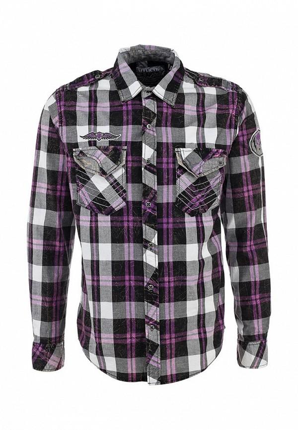 Рубашка с длинным рукавом Affliction (Аффликшн) 110WV225: изображение 1