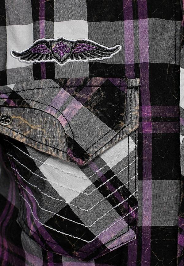 Рубашка с длинным рукавом Affliction (Аффликшн) 110WV225: изображение 3