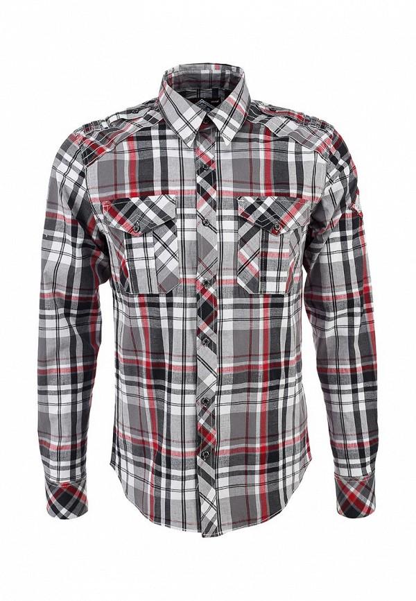 Рубашка с длинным рукавом Affliction (Аффликшн) 110WV240: изображение 1