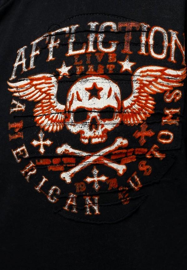 Толстовка Affliction (Аффликшн) A9148: изображение 3