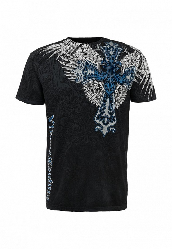 Футболка Affliction Affliction AF405EMDPD87