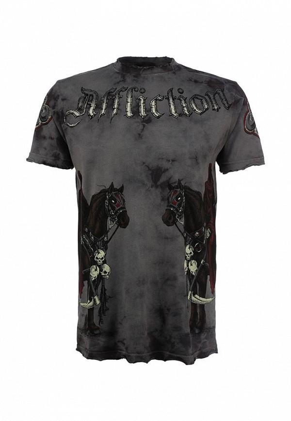 Спортивная футболка Affliction (Аффликшн) A577: изображение 1