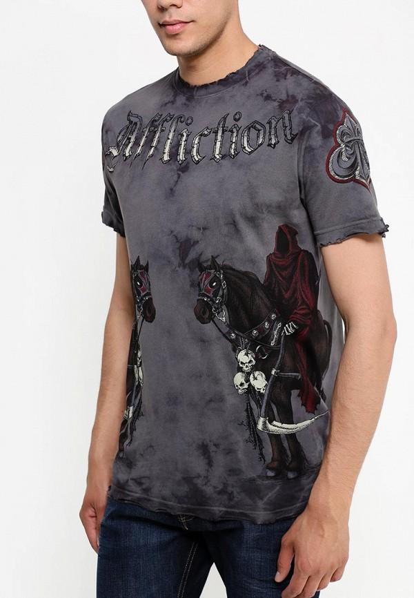Спортивная футболка Affliction (Аффликшн) A577: изображение 2