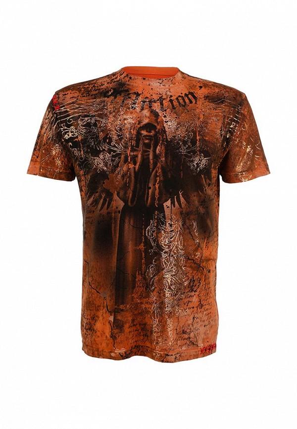 Спортивная футболка Affliction (Аффликшн) A713: изображение 1