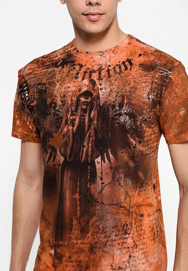 Спортивная футболка Affliction (Аффликшн) A713: изображение 2