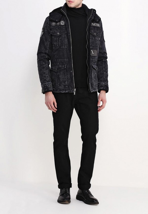 Куртка Affliction (Аффликшн) 110OW201: изображение 2