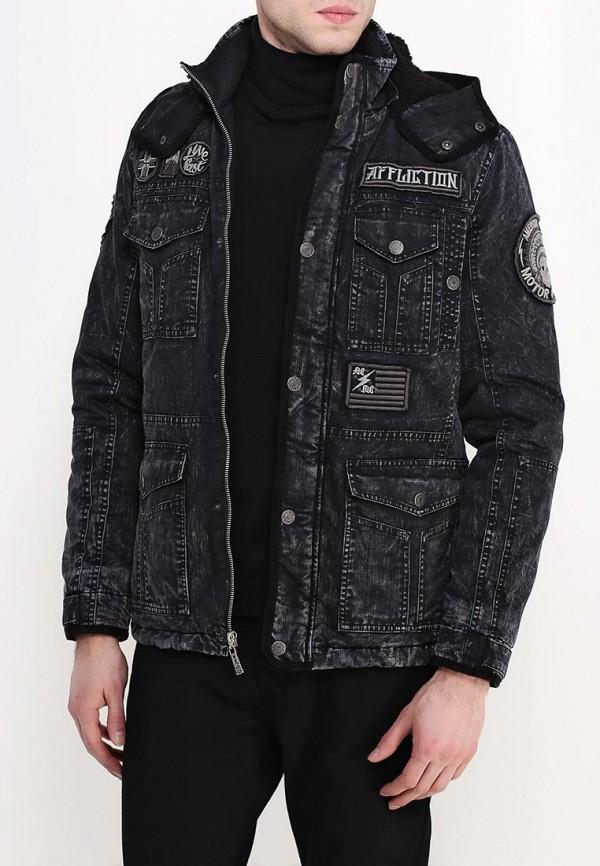 Куртка Affliction (Аффликшн) 110OW201: изображение 3